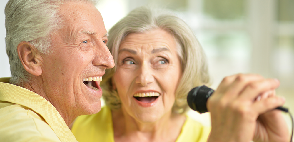 surprising health benefits of singing